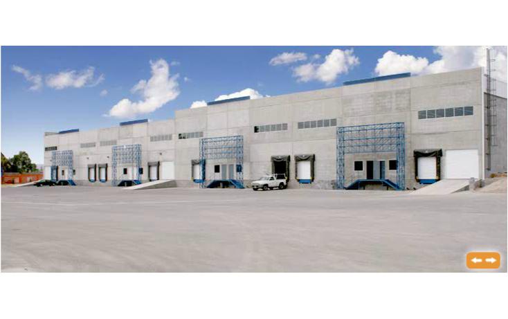 Foto de nave industrial en renta en  , sacramento i y ii, chihuahua, chihuahua, 1241173 No. 01