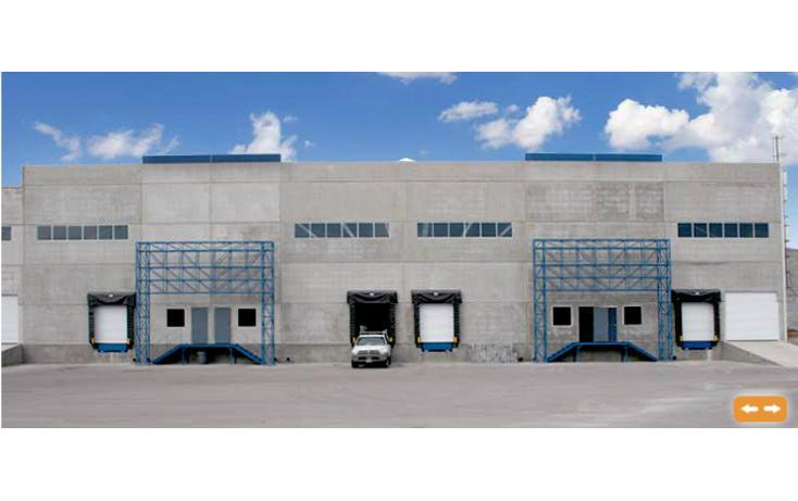 Foto de nave industrial en renta en  , sacramento i y ii, chihuahua, chihuahua, 1241773 No. 01