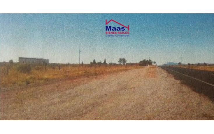 Foto de terreno comercial en venta en  , sacramento i y ii, chihuahua, chihuahua, 1690624 No. 01