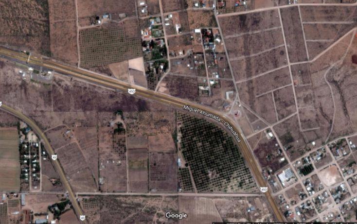 Foto de terreno comercial en venta en, sacramento i y ii, chihuahua, chihuahua, 1769628 no 01