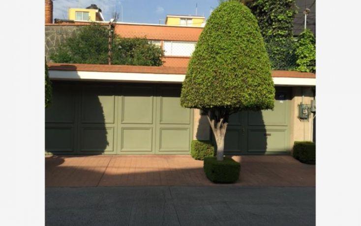 Foto de casa en venta en sacramento, insurgentes san borja, benito juárez, df, 1764384 no 01