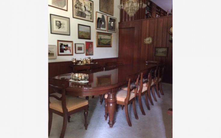 Foto de casa en venta en sacramento, insurgentes san borja, benito juárez, df, 1764384 no 04