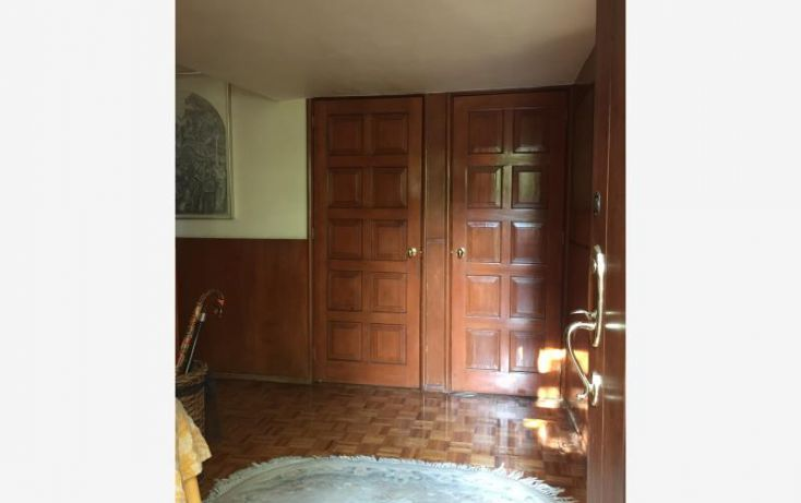 Foto de casa en venta en sacramento, insurgentes san borja, benito juárez, df, 1764384 no 07