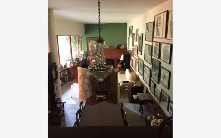 Foto de casa en venta en sacramento, insurgentes san borja, benito juárez, df, 1764384 no 08