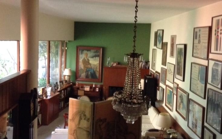 Foto de casa en venta en  , insurgentes san borja, benito juárez, distrito federal, 1909735 No. 01