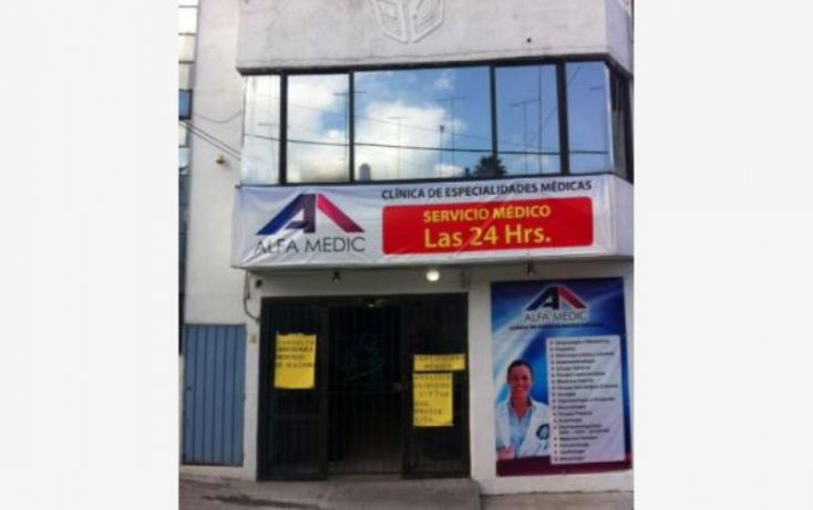 Foto de oficina en renta en safiro, boulevares de atizapán, atizapán de zaragoza, estado de méxico, 1569120 no 01