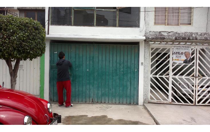 Foto de casa en venta en  , sagitario iii, ecatepec de morelos, méxico, 1194313 No. 33