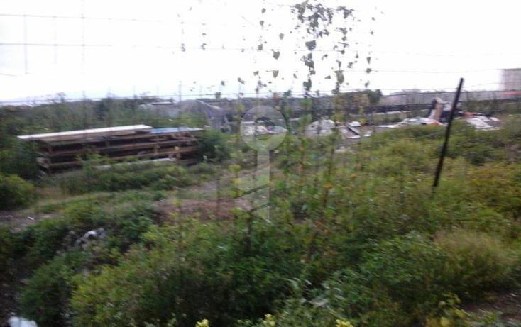 Foto de terreno habitacional en venta en  , sagitario v, ecatepec de morelos, méxico, 673861 No. 02