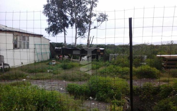 Foto de terreno habitacional en venta en  , sagitario v, ecatepec de morelos, méxico, 673861 No. 04
