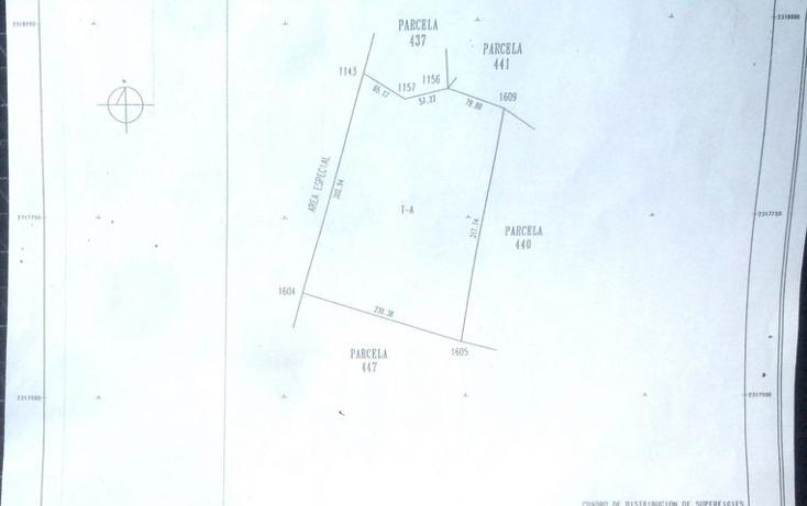 Foto de terreno comercial en venta en  , sahe, tixpéhual, yucatán, 1084195 No. 04