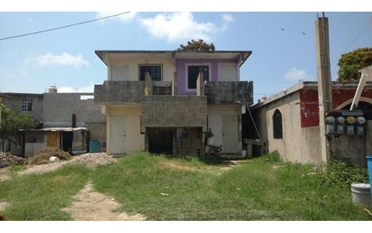 Foto de departamento en venta en  , sahop, ciudad madero, tamaulipas, 1100605 No. 02