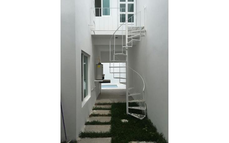 Foto de casa en venta en  , sahop, tuxtla gutiérrez, chiapas, 1056241 No. 08