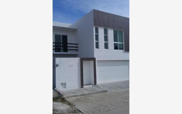 Foto de casa en venta en  , sahop, tuxtla guti?rrez, chiapas, 1614780 No. 01