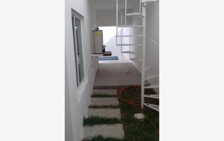 Foto de casa en venta en  , sahop, tuxtla guti?rrez, chiapas, 1614780 No. 13