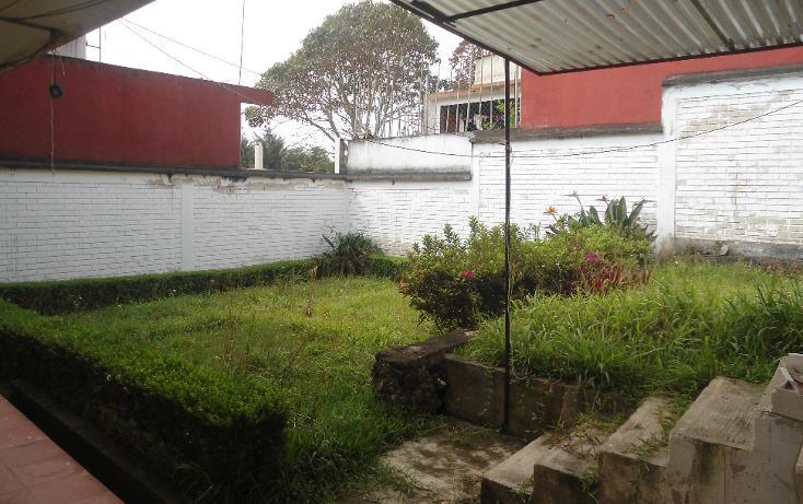 Foto de casa en venta en  , sahop, xalapa, veracruz de ignacio de la llave, 1804602 No. 18