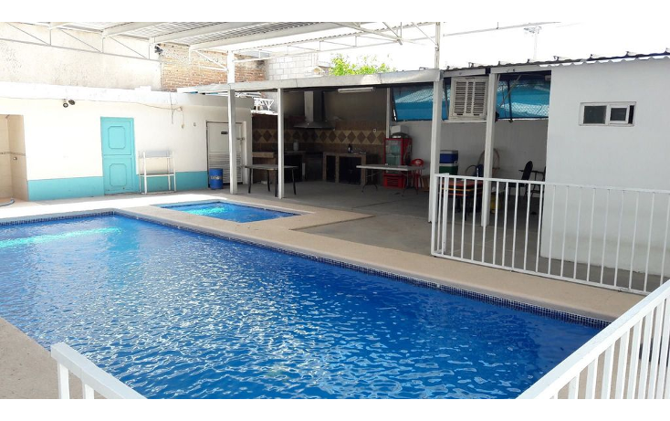 Foto de local en venta en  , sahuaro, hermosillo, sonora, 1370659 No. 03