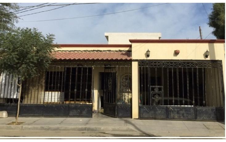Foto de casa en venta en  , sahuaro, hermosillo, sonora, 1524953 No. 01