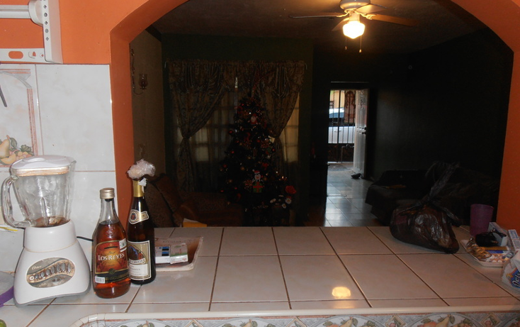 Foto de casa en venta en  , sahuaro, hermosillo, sonora, 1524953 No. 03