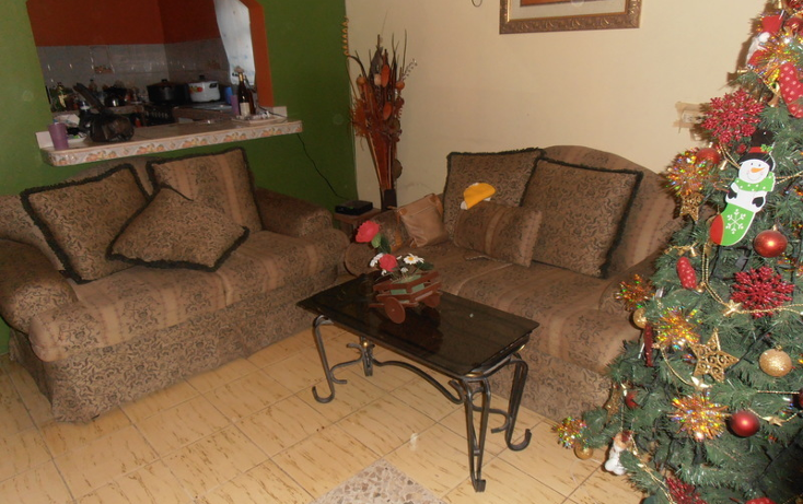 Foto de casa en venta en  , sahuaro, hermosillo, sonora, 1524953 No. 04