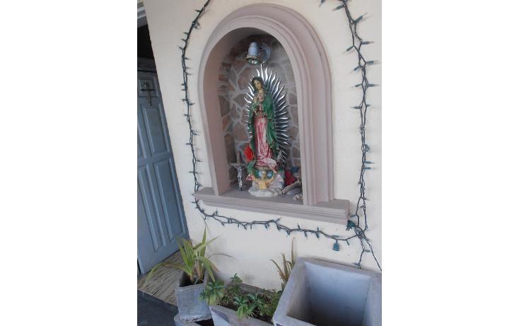 Foto de casa en venta en  , sahuaro, hermosillo, sonora, 1524953 No. 10
