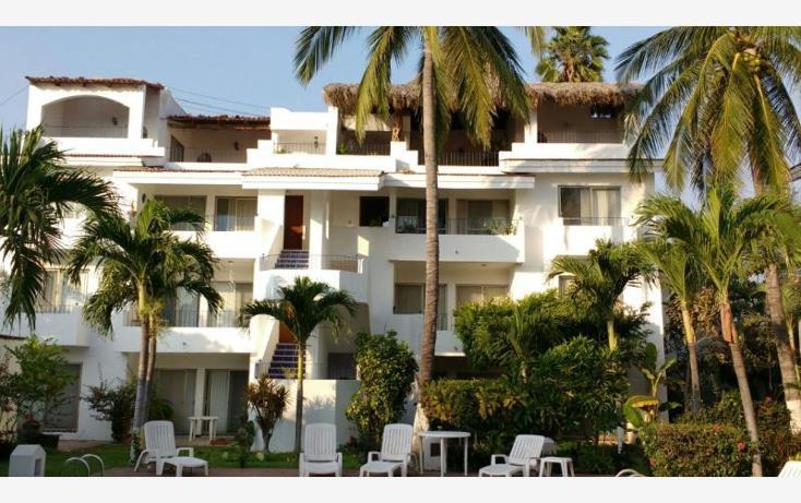 Foto de departamento en venta en  , salahua, manzanillo, colima, 1987890 No. 01
