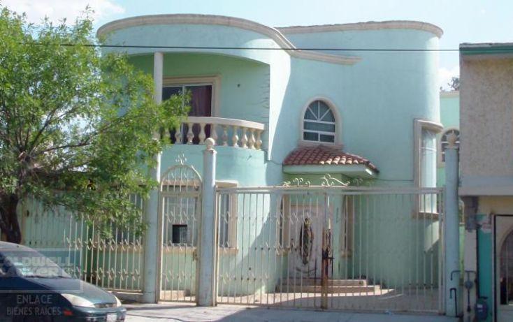 Foto de casa en venta en salamanca, bosques de salvacar, juárez, chihuahua, 1995423 no 01
