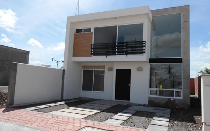 Foto de casa en venta en  , salamanca centro, salamanca, guanajuato, 1124411 No. 01