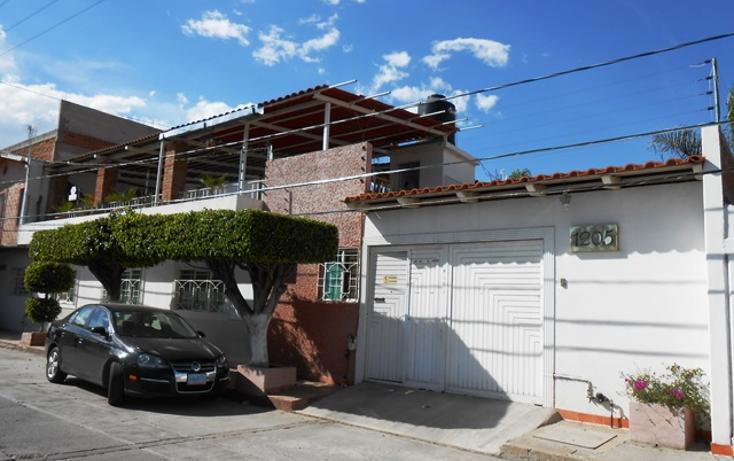 Foto de casa en venta en  , salamanca centro, salamanca, guanajuato, 1191077 No. 01