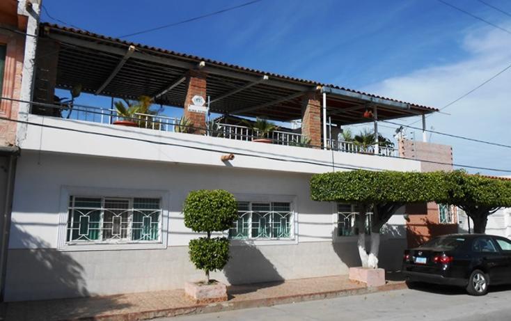 Foto de casa en venta en  , salamanca centro, salamanca, guanajuato, 1191077 No. 02