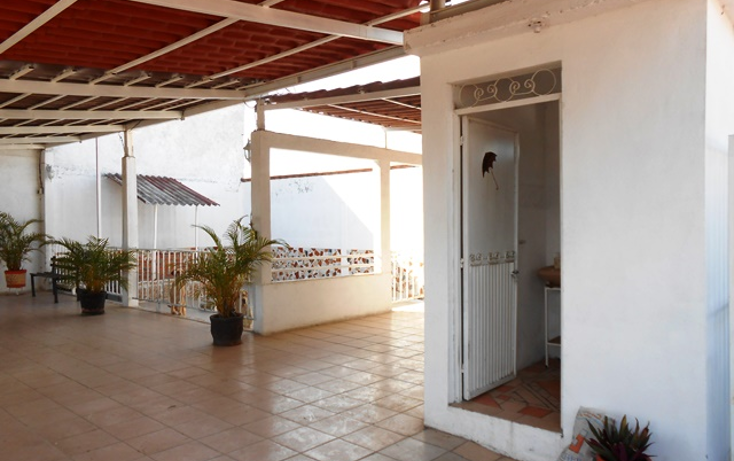 Foto de casa en venta en  , salamanca centro, salamanca, guanajuato, 1191077 No. 32
