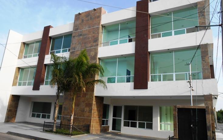 Foto de edificio en renta en  , salamanca centro, salamanca, guanajuato, 1362507 No. 01
