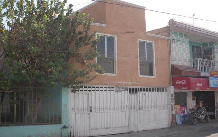 Foto de casa en venta en, salamanca centro, salamanca, guanajuato, 408297 no 01