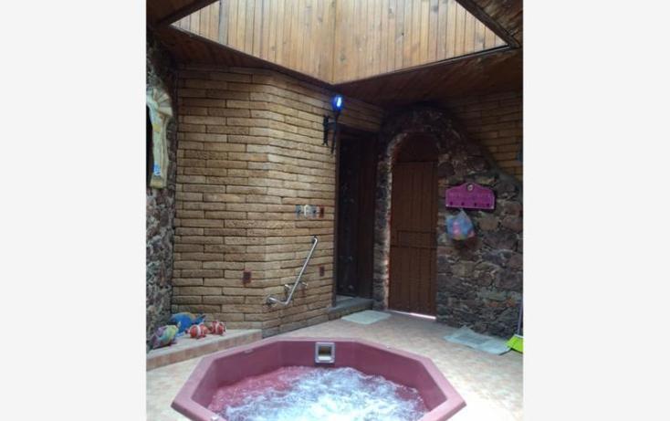 Foto de casa en venta en saldarriaga 0, saldarriaga, el marqués, querétaro, 695477 No. 08