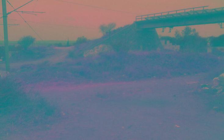 Foto de terreno comercial en renta en  , saldarriaga, el marqu?s, quer?taro, 1117451 No. 02