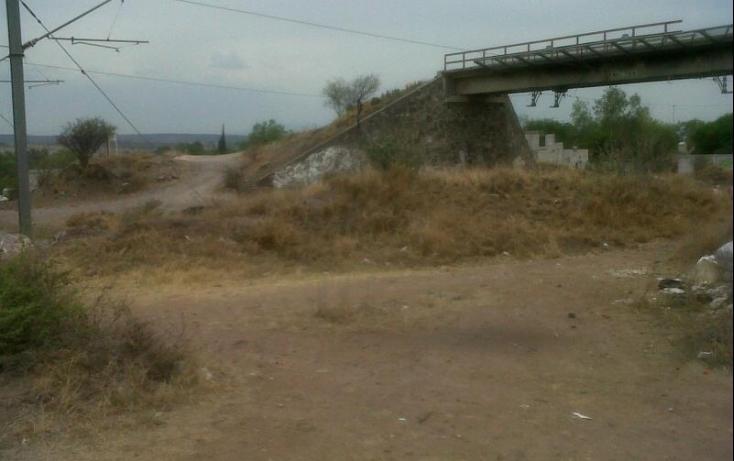 Foto de terreno comercial en renta en, saldarriaga, el marqués, querétaro, 463034 no 04