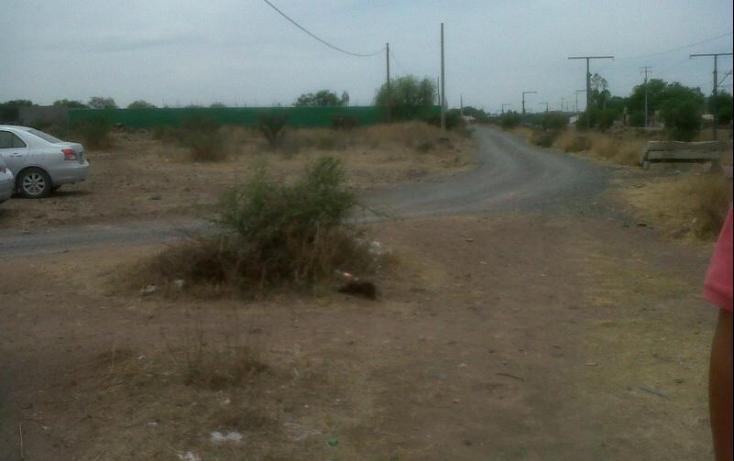 Foto de terreno comercial en renta en, saldarriaga, el marqués, querétaro, 463034 no 05