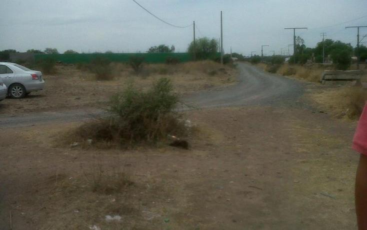 Foto de terreno comercial en renta en  , saldarriaga, el marqu?s, quer?taro, 463034 No. 05