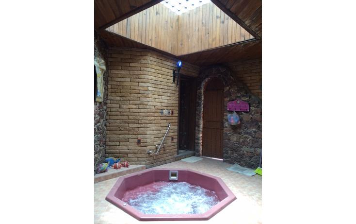 Foto de rancho en venta en  , saldarriaga, el marqués, querétaro, 499412 No. 01