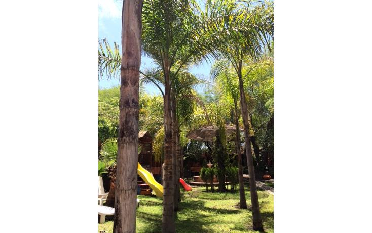 Foto de rancho en venta en  , saldarriaga, el marqués, querétaro, 499412 No. 03
