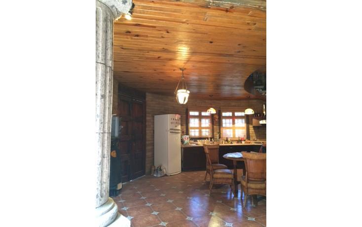 Foto de rancho en venta en  , saldarriaga, el marqués, querétaro, 499412 No. 08