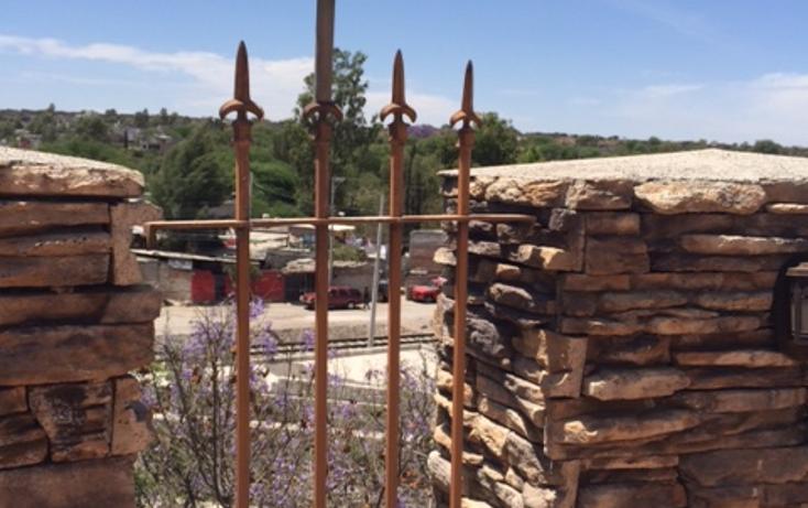 Foto de rancho en venta en, saldarriaga, el marqués, querétaro, 499412 no 24