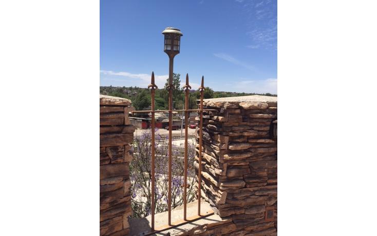 Foto de rancho en venta en  , saldarriaga, el marqués, querétaro, 499412 No. 24
