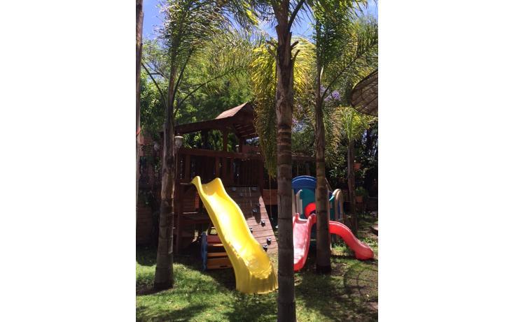 Foto de rancho en venta en  , saldarriaga, el marqués, querétaro, 499412 No. 30