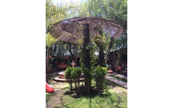 Foto de rancho en venta en  , saldarriaga, el marqués, querétaro, 499412 No. 31