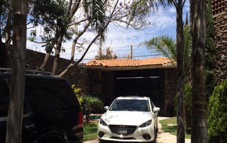 Foto de rancho en venta en, saldarriaga, el marqués, querétaro, 499412 no 32