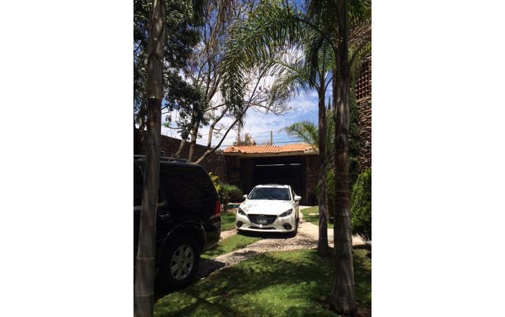 Foto de rancho en venta en  , saldarriaga, el marqués, querétaro, 499412 No. 32