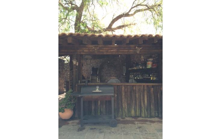 Foto de rancho en venta en  , saldarriaga, el marqués, querétaro, 499412 No. 33