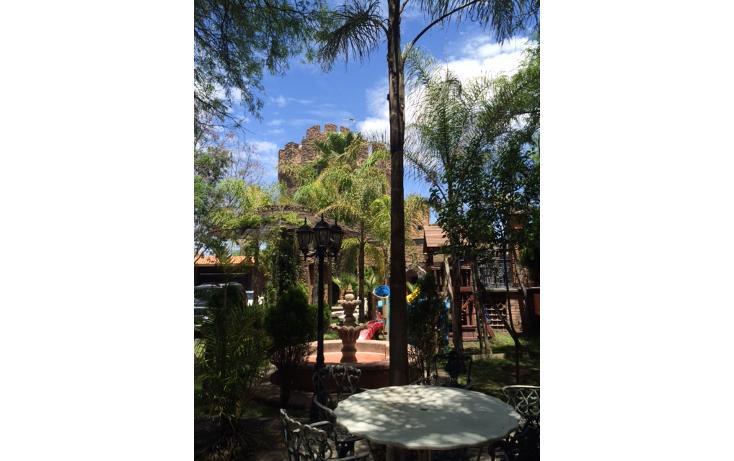 Foto de rancho en venta en  , saldarriaga, el marqués, querétaro, 499412 No. 34