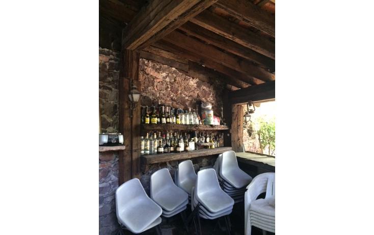 Foto de rancho en venta en  , saldarriaga, el marqués, querétaro, 499412 No. 36