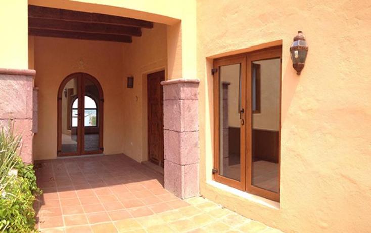 Foto de casa en venta en salida a queretaro 1, san miguel de allende centro, san miguel de allende, guanajuato, 690849 No. 05